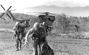 Những người Mỹ cuối cùng tử thương trong chiến tranh Việt Nam: Tổn thất ngoài dự kiến