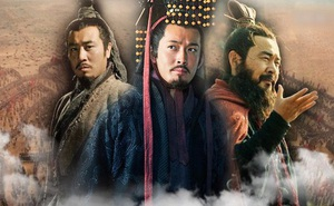 Tào Tháo xưng Ngụy Vương, Tôn Quyền xưng Ngô Vương, vì sao Lưu Bị chỉ xưng Hán Trung Vương?