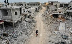22 người bị thiệt mạng trong vụ giao tranh ở Idlib, Syria