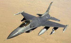Không quân Israel quyết 'khai tử' cả phi đội tiêm kích F-16