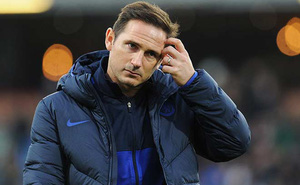 HLV Lampard 'ra tay', Chelsea thanh lý liền 7 ngôi sao