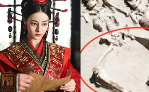 Những phi tần tuẫn táng cùng Tần Thủy Hoàng đều không khép chân sau khi bị chôn sống, rốt cuộc họ đã trải qua những gì trước lúc chết?