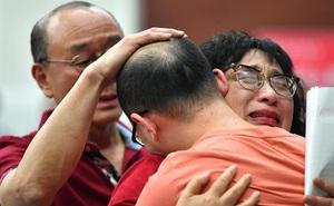Hành trình tìm con trai 2 tuổi bị bắt cóc của đôi vợ chồng già và những giọt nước mắt hạnh phúc ngày đoàn tụ sau 32 năm ly biệt