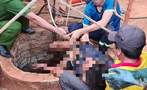 Phú Yên: Tảo giếng bị ngạt khí, 2 người chết