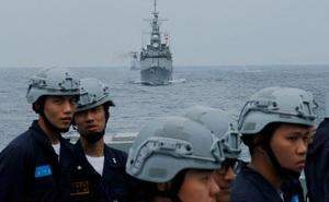 Trung Quốc phản đối Mỹ bán ngư lôi hạng nặng cho Đài Loan