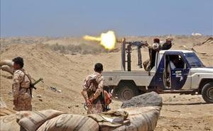 Lực lượng STC tại Yemen nêu điều kiện rút khỏi miền Nam