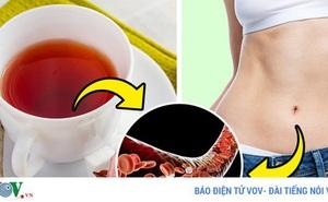Những loại trà có tác dụng hơn cả 1 giờ tập gym