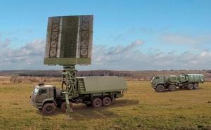 Nga sắp xuất khẩu radar có khả năng săn mục tiêu siêu thanh