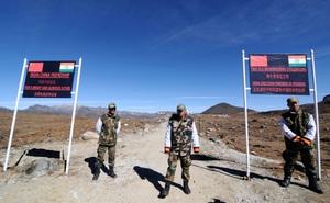 Tình hình biên giới Trung - Ấn Độ căng thẳng, Bộ Ngoại giao hai nước lại cáo buộc lẫn nhau