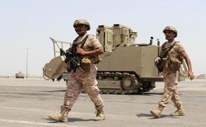 UAE được tẩy trắng dù vũ khí Mỹ lọt vào trong tay địch?