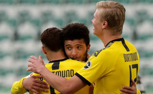 Chelsea chi 100 triệu bảng mua ngôi sao của Dortmund