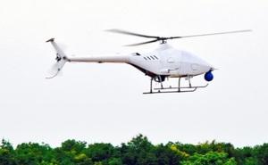 Trực thăng không người lái mới của Trung Quốc lần đầu cất cánh