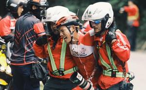 Phó Chủ tịch Liên đoàn Mô tô Xe đạp nói về tai nạn liên hoàn ở Cúp Truyền hình