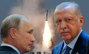 """Bom nổ trên cao tốc M4: """"Vết thương hở"""" vẫn đau, Nga-Thổ lao vào quyết tử ở Syria?"""