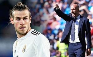 Bale muốn kết thúc sự nghiệp tại Real