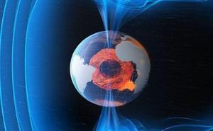 Những thay đổi lớn đang diễn ra bên trong lòng Trái Đất khiến cực từ phía Bắc di chuyển dần về phía Siberia