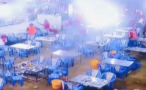 Vụ giang hồ 'áo cam' đập phá quán ốc ở Sài Gòn: Bắt giữ 4 đối tượng
