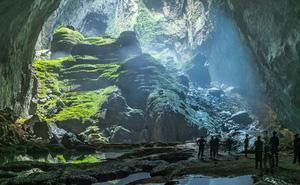 """Một địa điểm ở Việt Nam được báo Mỹ vinh danh trong top những kỷ lục """"vô tiền khoáng hậu"""": Khách quốc tế """"nín thở"""" vì khung cảnh quá đẹp!"""
