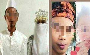 Vừa mới cưới nhưng đã bị vợ từ chối quan hệ, người đàn ông quyết tìm sự thật rồi vội báo cảnh sát khi phát hiện vợ mình là đàn ông