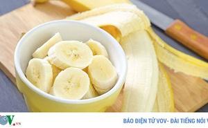 Các loại thực phẩm dành cho người khó tiêu hoá thức ăn