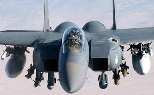 """Mỹ sẽ thay thế """"Đại bàng tấn công"""" F-15E Strike Eagle bằng F-35E?"""