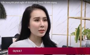 Vụ việc Thúy Kami với clip kỳ thị người Đà Nẵng: Chỉ trích bao nhiêu là đủ?