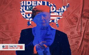 """Thư từ nước Mỹ: """"Tiền đen"""" trong bầu cử hay chuyện """"Hai họ chết tiệt nhà các anh!"""""""