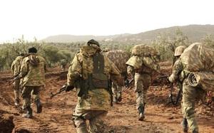 """""""18 năm cay đắng"""" của QĐ Israel: Tương lai đen tối của phiến quân thân Thổ ở Bắc Syria?"""