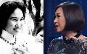 Danh ca Ý Lan: Không có bạn thân, tuổi thơ bị mẹ Thái Thanh nhốt trong nhà, không cho chơi với bạn