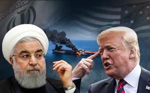 Cuộc chiến tàu dầu ở vùng Vịnh: Mỹ còn không bảo vệ được an ninh hàng hải, thì ai sẽ làm được điều đó?