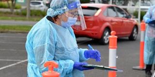 Australia phát triển công nghệ phát hiện bệnh nhân Covid-19 siêu lây nhiễm