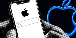 Công cụ tìm kiếm của Apple đang thành hình, ngày tàn của Google trên iPhone sắp đến