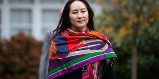 'Ái nữ Huawei' giành thắng lợi nhỏ trong vụ dẫn độ tại Canada