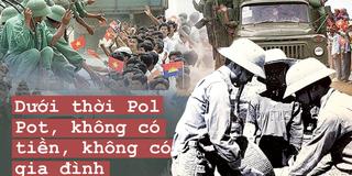 Chiến trường K: Máy bay chiến đấu KQVN bị Khmer Đỏ bắn rơi - Cả đội hình chết lặng không thể ứng cứu