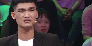 """Mạc Văn Khoa: """"Tôi sợ quá, không dám nói câu gì nhưng nước mắt cứ chảy ra"""""""