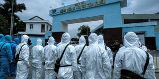 Hà Nội: Thêm 1 ca dương tính SARS-CoV-2, bay cùng chuyến từ Đà Nẵng về với vợ chồng Giám đốc Hacinco
