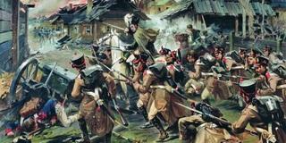 Những lần Đại quân của Napoleon thua trận trước quân đội Nga