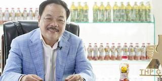 Tân Hiệp Phát muốn huy động thêm 3 tỷ USD để 'đấu' với người khổng lồ Đông Nam Á - Red Bull