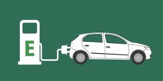Ai bảo đi xe điện là sướng: Chạy cao tốc còn khổ hơn xe thường