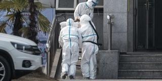 Virus Corona  ở Vũ Hán: Con đường phán tán, mức độ nguy hiểm và 6 cách bảo vệ bản thân do CDC hướng dẫn