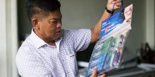 Hành trình tìm lại ánh hào quang cho thương hiệu kem đánh răng Dạ Lan