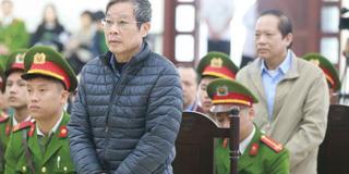 Khởi tố, bắt giam hàng loạt lãnh đạo, tướng lĩnh: Không còn khái niệm 'vùng cấm'