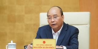 Ông Cấn Đình Tài được bổ nhiệm làm Trợ lý Thủ tướng Nguyễn Xuân Phúc