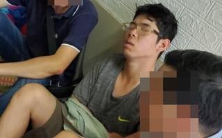 Nghi phạm cướp ngân hàng Agribank ở Đồng Nai bị bắt tại TP.HCM