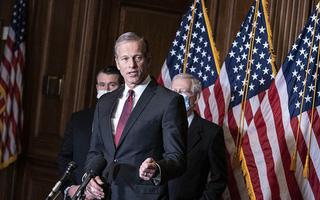 Nhiều thượng nghị sĩ Cộng hòa công nhận ông Biden đắc cử