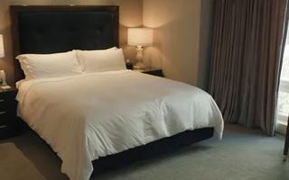 Thí nghiệm đơn giản chứng minh các khách sạn cao cấp hóa ra không sạch như bạn nghĩ