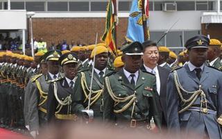 """Công ty Trung Quốc hứng """"đòn đau"""" ở châu Phi: Đại sứ cay cú, phớt lờ cả chính sách cơ bản của Bắc Kinh?"""