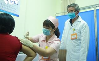 Hơn 700 mẫu thử nghiệm vaccine COVIVAC giai đoạn 2 đã được gửi sang Canada
