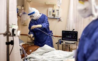 CDC Mỹ: Người không tiêm vaccine Covid-19 có nguy cơ tử vong cao gấp 11 lần
