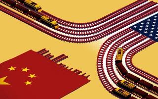 Mỹ và các nước đồng minh muốn xây dựng một chuỗi cung ứng công nghệ mà không có bóng dáng Trung Quốc